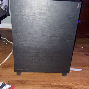CINEMA 400 SOUND BAR by Klipsch for Sale in League City, TX
