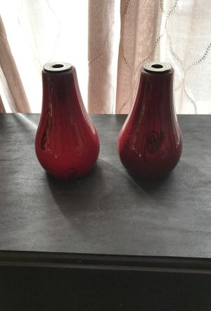 Red Glazed Light Fixtures for Sale in Capitol Heights, MD
