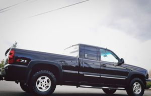 2003 Chevy Silverado 1500 LT V8 for Sale in Portsmouth, VA