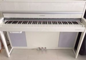 Kurzweil White Digital Piano for Sale in New York, NY