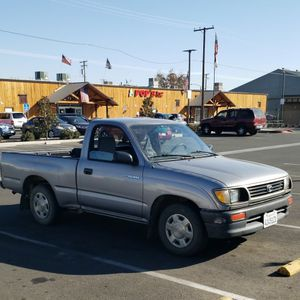 1996 Toyota Tacoma for Sale in Turlock, CA