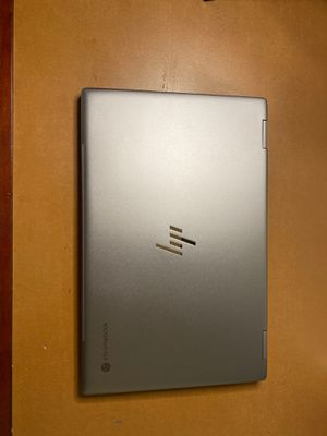 HP 2-1 touchscreen chromebook for Sale in North Port, FL