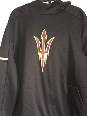 Adidas Sun Devils Hoodie Size XL for Sale in Phoenix, AZ