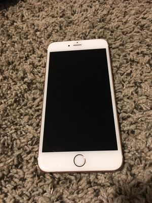 Factory Unlocked iPhone 6S Plus for Sale in Austin, TX