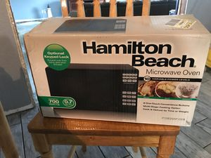Microwave for Sale in Hesperia, CA