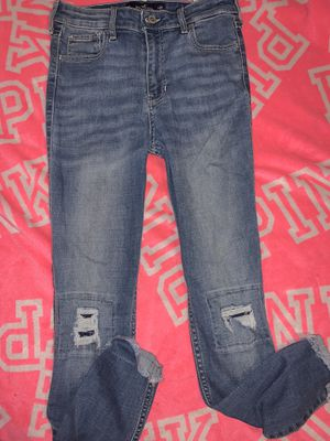 Hollister jeans for Sale in Fairfield, CA