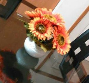 Decorative flower pot for Sale in Hilliard, OH