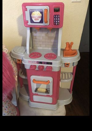 kitchen toy for Sale in Gardena, CA