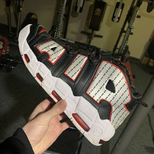 Size 13 Uptempos for Sale in North Smithfield, RI