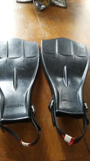 Scoba diving flippers for Sale in Chicago, IL