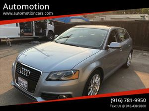 2012 Audi A3 for Sale in Roseville, CA