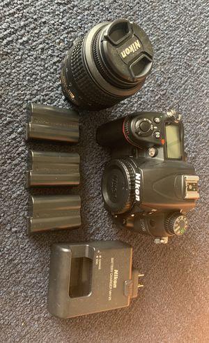 Nikon D7000 DSLR for Sale in Kailua-Kona, HI