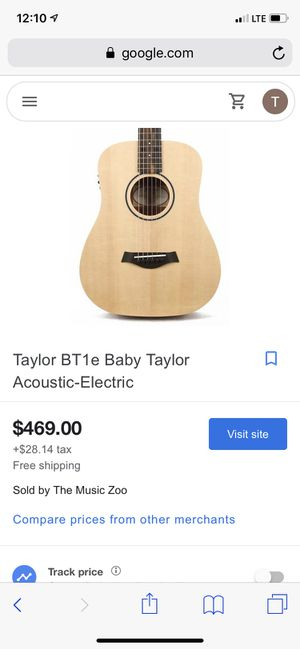 Taylor bt1e for Sale in Crestview Hills, KY