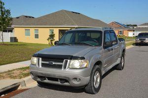 Ford explorer sport trac 2002 for Sale in Davenport, FL