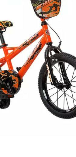 """Schwinn Backdraft 16"""" Kids Bike (Training Wheels Not Included) for Sale in Long Beach,  CA"""