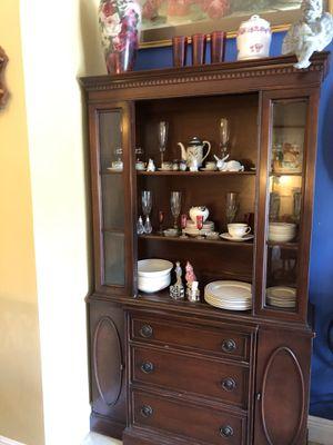 Antique dining suite for Sale in North Miami, FL