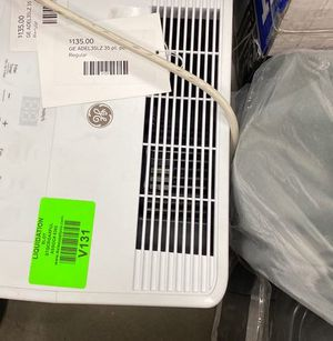 GE ADEL35LZ ac Unit 🥶🥶 SNKO for Sale in Houston, TX