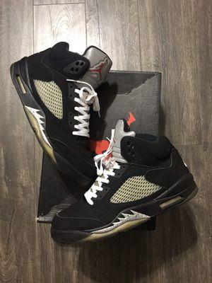 Jordan 5 for Sale in Irwindale, CA
