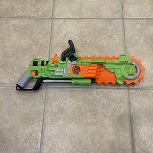 Brainsaw Nerf Gun for Sale in Oviedo, FL