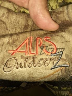 Alps hunting backpack for Sale in Sacramento, CA