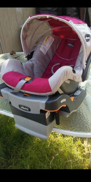 Car Seat.. Asiento de carro para bebe for Sale in Compton, CA