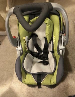Baby Trend Expedition ELX Travel System Car seat and Base for Sale in Port St. Lucie, FL