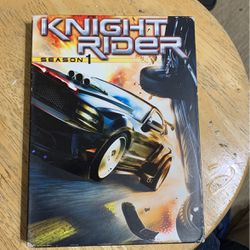 Knight Rider Season 1 Reboot for Sale in Lemoore,  CA