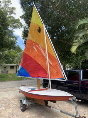 Boat for Sale in St. Petersburg, FL