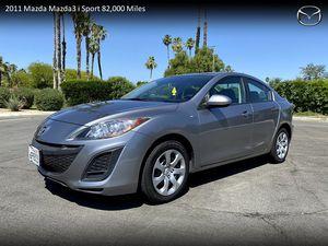 2011 Mazda Mazda3 for Sale in Palm Desert, CA