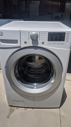 Kenmore front-load washer and dryer for Sale in San Bernardino, CA