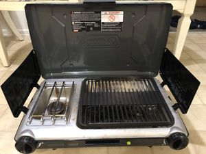 Colman BBQ Grill for Sale in Goleta, CA