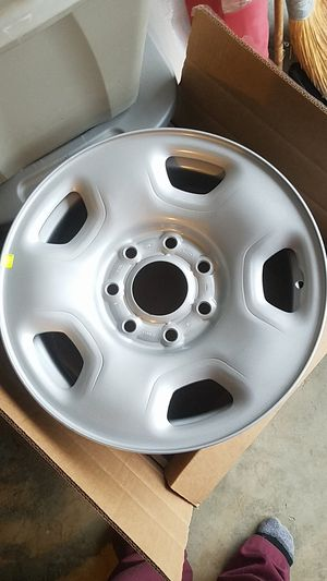 2004-2011 Ford F150 Steel Wheel Rim for Sale in Madera, CA