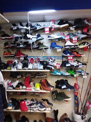 Nike, jordan, vans for Sale in Chattanooga, TN