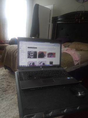 HP laptop. Windows 7 for Sale in Hazelwood, MO