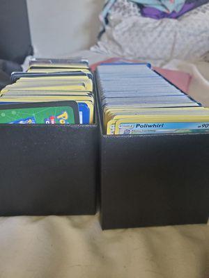 Random pokemon cards for Sale in Tacoma, WA
