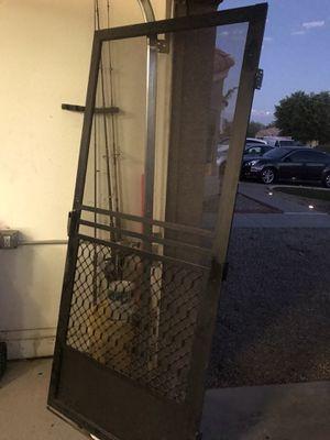 Screen door for Sale in Surprise, AZ