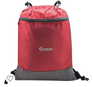 Unisex Bundle Drawstring Backpack for Sale in Claremont, CA