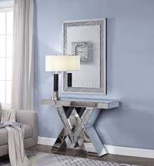 Console Table With Mirror in special offer during this week for Sale in Davenport, FL