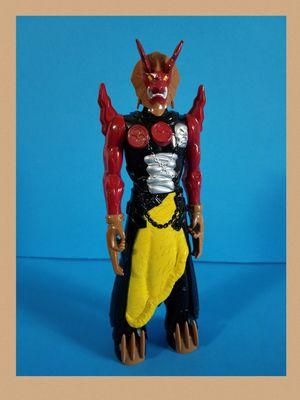 "Power Rangers Dino Super Charge 12"" Villain Fury for Sale in Sanford, FL"