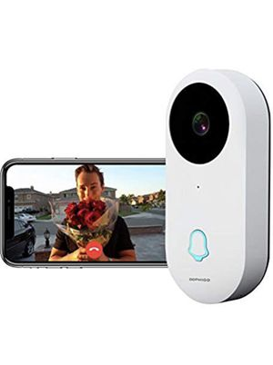 960P Wi-Fi Enabled Smart Video Camera for Sale in Cary, NC