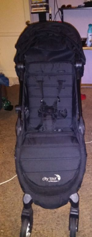 City Tour by Baby Jogger - Stroller for Sale in San Diego, CA
