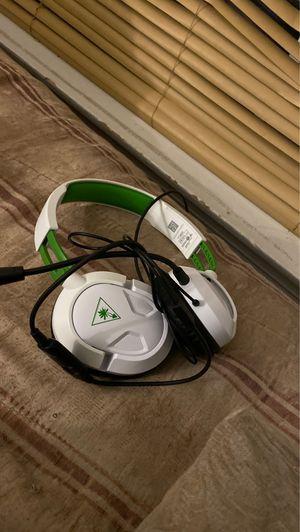 turtle beach headphone for Sale in Woodbridge, VA