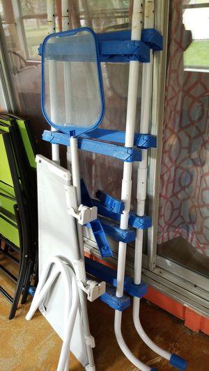 Pool ladders for Sale in Pekin, IL