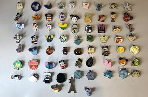 Disney Trading Pins for Sale in San Leandro, CA