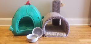 Kitten or cat supplies for Sale in Smyrna, TN