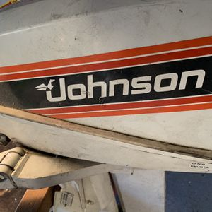 Johnson Outboard for Sale in La Grange, IL
