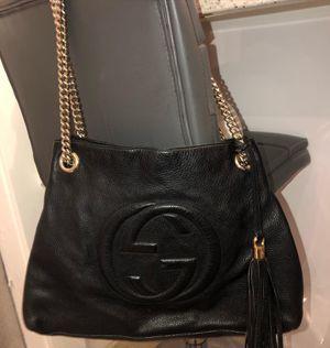 GUCCI SOHO SHOULDER BAG for Sale in Miami Shores, FL