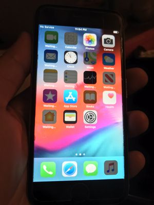 iphone 6s 32gb sprint for Sale in El Cajon, CA