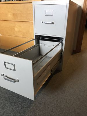 Metal File Cabinet for Sale in Portland, OR