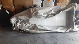 Inflatable boat 10 ft for Sale in Miami, FL